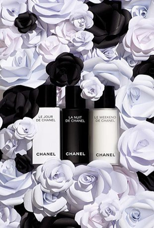 Chanel - Le Jour, La Nuit, Le Weekend (3er Serie)