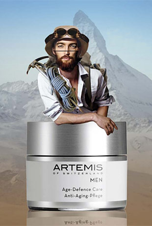 Artemis Men Anti-Aging-Pflege