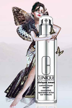 Clinique – Smart Custom Repair Serum