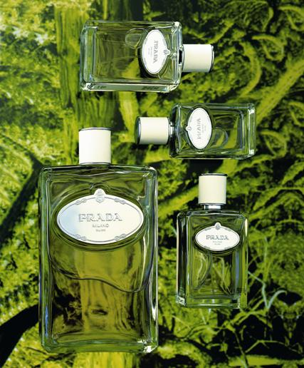 Puig - Prada Infusion d'Homme