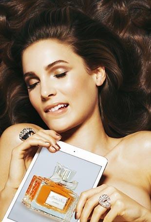 Dior - Miss Dior Le Parfum