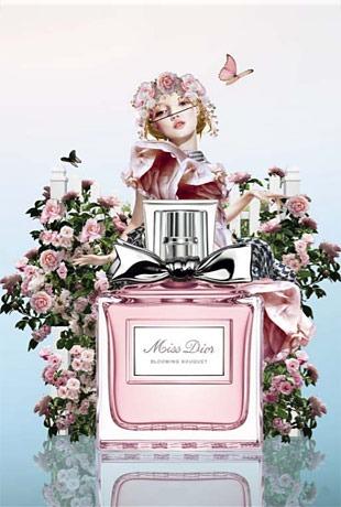 Dior – Miss Dior Blooming Bouquet Edt 50ml