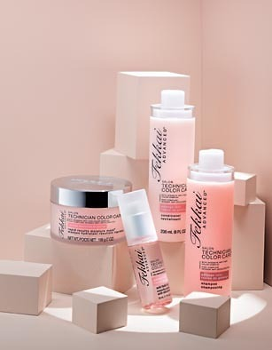 Fekkai Hair Care - Salon Technician Color Care Collection