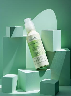 Aveda - Be Curly™ Style-Prep™