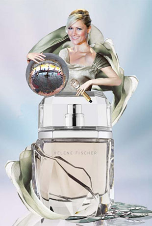 Helene Fischer By Douglas - That's Me! Edp 50ml