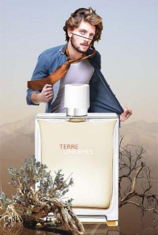 Hermès – Terre D'Hermès Eau Très Fraîches EDT 125ml