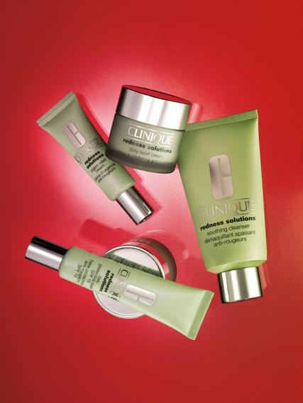 Clinique - Redness Solutions
