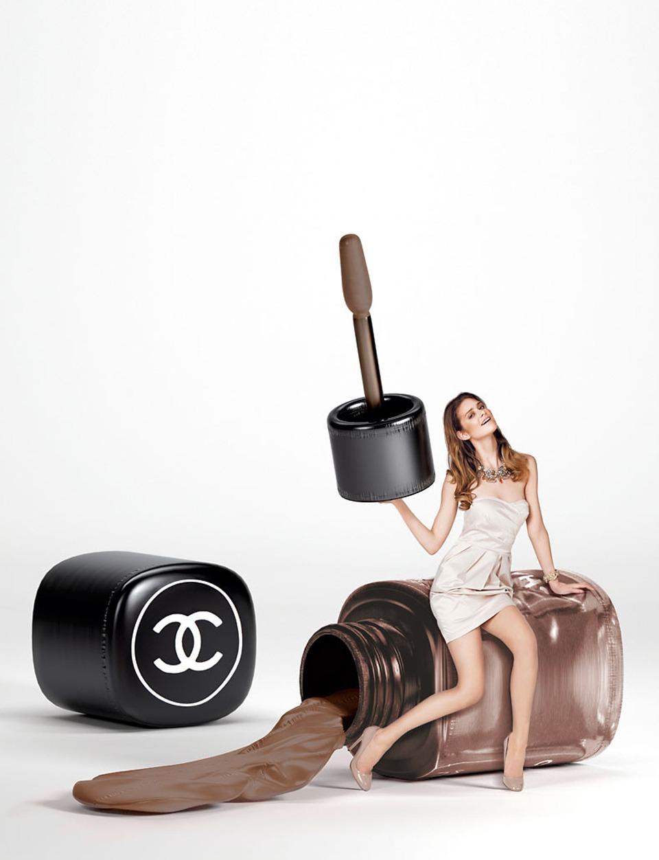 Chanel - le vernis particulière 505