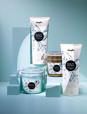 Douglas - Beauty System Seathalasso