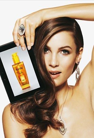 L'Oréal - Elvital Öl Magique Veredelnde Haarpflege
