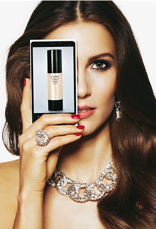 Shiseido - Radiant Lifting Foundation SPF 15