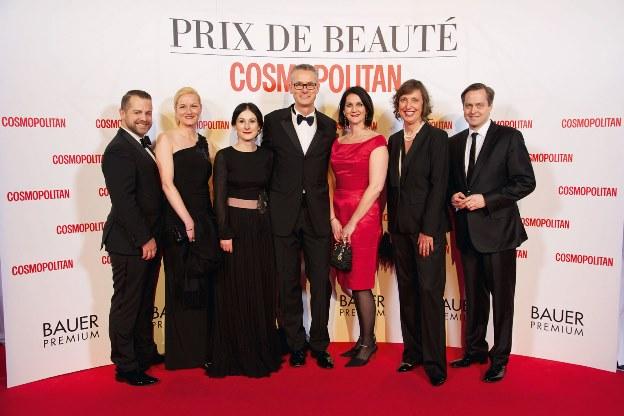 Prix De Beaute 2016Kurhaus Wiesbaden15.02.2016Foto: Christian Rudnik