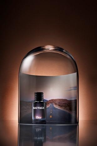 Dior - Dior Sauvage LVMH Perfumes & Cosmetics GmbH Christian Dior Parfums