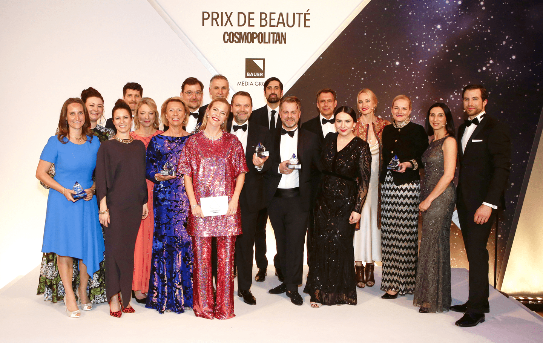 Prix de Beaute 2020